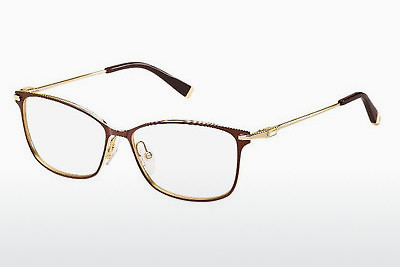 Eyewear Max Mara MM 1251 UIG - Brown, Gold