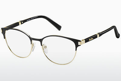 Eyewear Max Mara MM 1254 MEJ - Black, Gold
