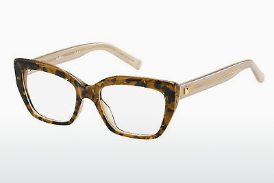 Eyewear Max Mara MM 1262 U9H - Brown, Havanna