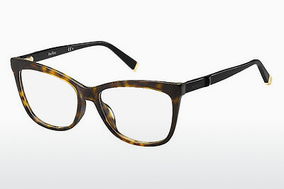 Eyewear Max Mara MM 1263 KVX - Black, Brown, Havanna