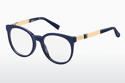 Eyewear Max Mara MM 1286 YK3 - Blue, Gold