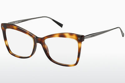 Eyewear Max Mara MM 1288 OQB - Silver, Brown, Havanna