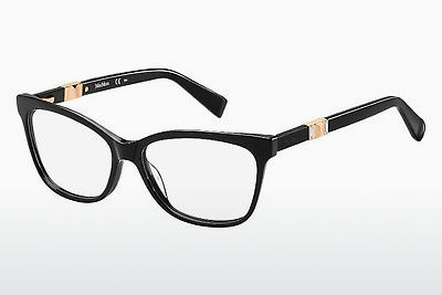 Eyewear Max Mara MM 1290 06K - Black, Gold, Pink