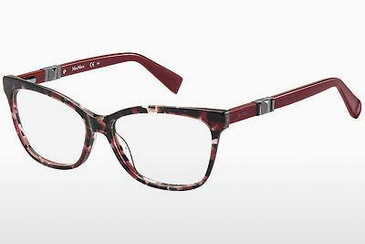 Eyewear Max Mara MM 1290 H8C - Red, Brown, Havanna, Silver