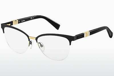Eyewear Max Mara MM 1291 0V4 - Black, Gold