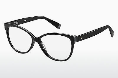 Eyewear Max Mara MM 1294 807 - Black