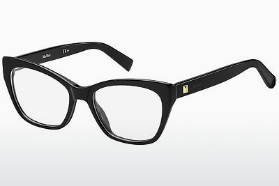 Eyewear Max Mara MM 1299 807 - Black