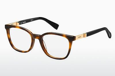 Eyewear Max Mara MM 1302 581 - Brown, Havanna