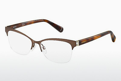 Lunettes design Max & Co. MAX&CO.277 JQ6 - Brunes, Havanna