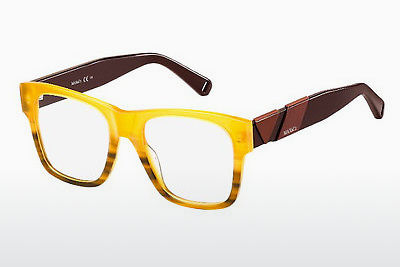 Lunettes design Max & Co. MAX&CO.315 PKA - Jaunes, Brunes, Havanna, Rouges