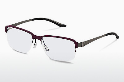 Eyewear Mercedes-Benz Style MBS 2050 (M2050 C) - Red, Grey