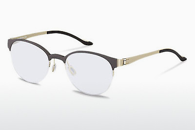 Eyewear Mercedes-Benz Style MBS 2055 (M2055 C) - Grey, Gold