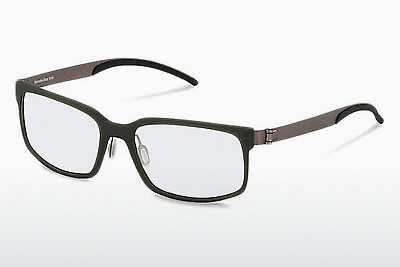 Eyewear Mercedes-Benz Style MBS 4015 (M4015 C) - Green, Grey