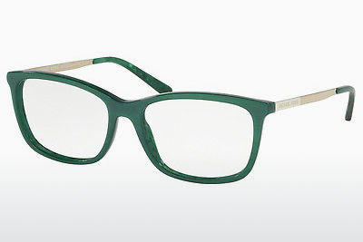 Eyewear Michael Kors VIVIANNA II (MK4030 3188) - Green, Brown, Havanna