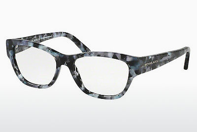 Eyewear Michael Kors YLLIANA (MK4037 3214) - Black, Flowers