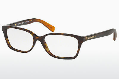 Eyewear Michael Kors INDIA (MK4039 3217) - Brown, Havanna