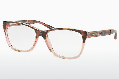Eyewear Michael Kors BREE (MK4044 3251) - Pink, Brown, Havanna