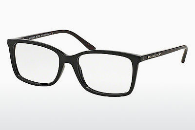 Eyewear Michael Kors GRAYTON (MK8013 3056) - Black, Brown, Havanna