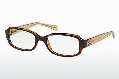 Eyewear Michael Kors TABITHA V (MK8016 3104) - Brown, Havanna