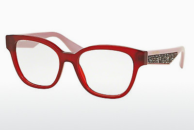 Eyewear Miu Miu MU 06OV TKW1O1 - Red, Bordeaux
