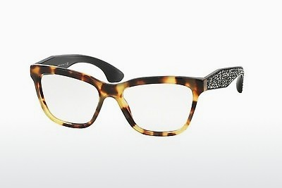 Eyewear Miu Miu MU 07NV 7S01O1 - Brown, Havanna