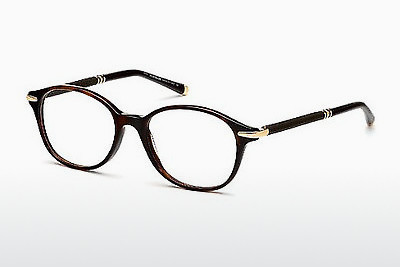 Eyewear Mont Blanc MB0400 052 - Brown, Havanna