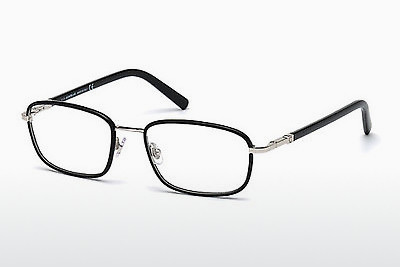Eyewear Mont Blanc MB0556 001 - Black, Shiny