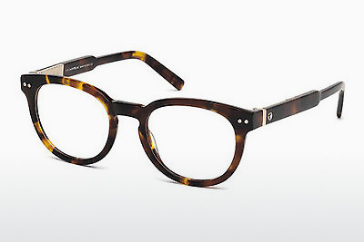 Eyewear Mont Blanc MB0619 055 - Havanna, Brown