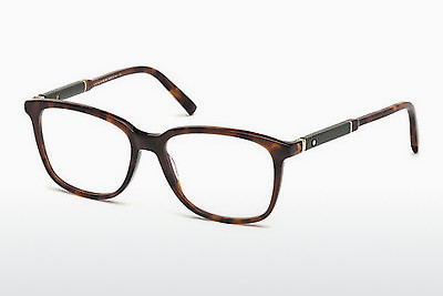 Eyewear Mont Blanc MB0620 056 - Brown, Havanna