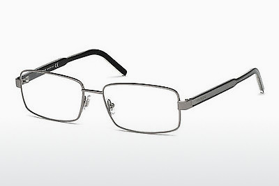 Eyewear Mont Blanc MB0622 014 - Grey, Shiny, Bright