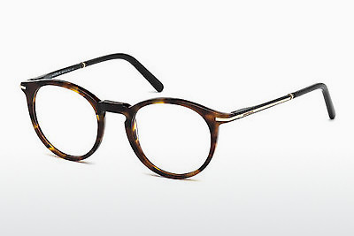 Eyewear Mont Blanc MB0625 055 - Havanna, Brown