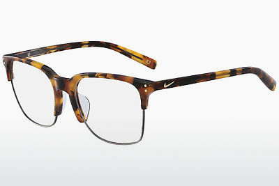 Eyewear Nike NIKE 38KD 210 - Brown, Havanna