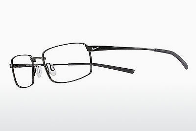 Eyewear Nike NIKE 4193 001 - Black, Chrome
