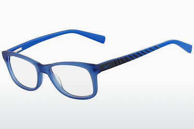 Eyewear Nike NIKE 5509 418 - Blue, Grey