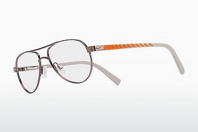 Eyewear Nike NIKE 5564 205 - Brown, Orange