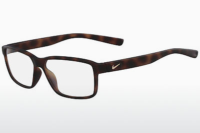 Eyewear Nike NIKE 7092 200 - Brown, Havanna