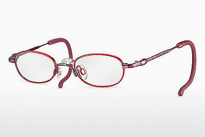 Eyewear OIO EBO 830030 55 - Red