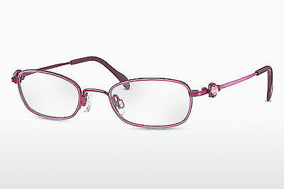 Eyewear OIO EBO 830035 50 - Red