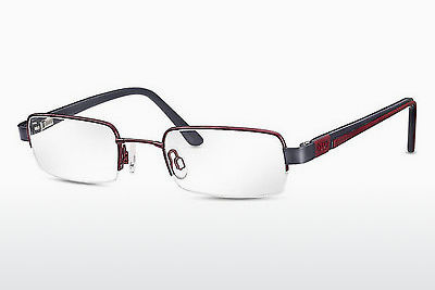 Eyewear OIO EBO 830037 50 - Red