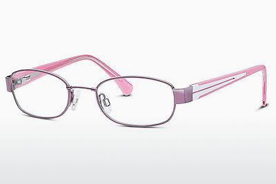 Eyewear OIO EBO 830041 58 - Red