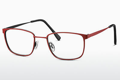 Eyewear OIO EBO 830070 50 - Red