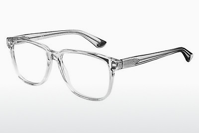 Lunettes design Oxydo OX 528 RDN - Grises