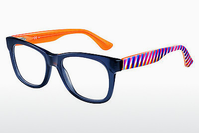 Eyewear Oxydo OX 533/SC 4NB - Blue, Orange