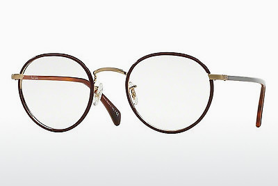 Eyewear Paul Smith KENNINGTON (PM4073J 5237) - Red, Gold