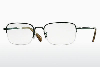 Eyewear Paul Smith HILSON (PM4080 5219) - Green