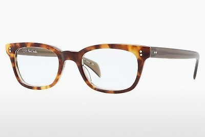 Eyewear Paul Smith PS-294 (PM8029 1391) - Brown, Havanna, Green