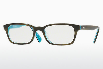 Eyewear Paul Smith WOODLEY (PM8140 1345) - Green, Brown, Havanna
