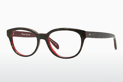 Eyewear Paul Smith TOVEY (PM8165 1228) - Brown, Havanna, Red