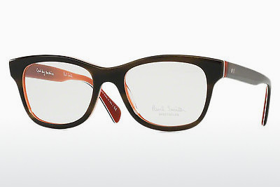 Eyewear Paul Smith LINZZI (PM8198 1365) - Green, Brown, Havanna