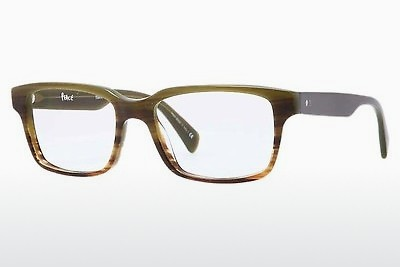 Eyewear Paul Smith CHARLTON (PM8207 1192) - Green, Brown, Havanna